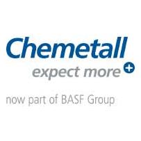 Chemetall Sanayi  Kimyasallari Tic. Ve San. A.Ş.