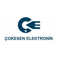 ÇOKESEN Elektronik San. Tic. Ltd. Şti.