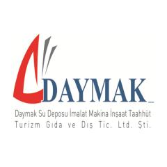 Daymak Su Deposu İmalat Dış Tic Ltd Şti