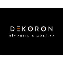 Dekoron Mimarlik Mobilya İnş San ve Tic Ltd Şti