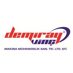 Demiray Vinç Makine Mühendislik San ve Tic Ltd Şti