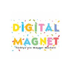 Digital Magnet