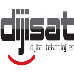 Dijisat Dijital Elektrik Elektronik San Tic Ltd Şti