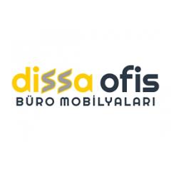 Dissa Ofis Büro Mobilyaları