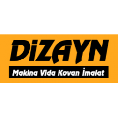 Dizayn Makina Vida San ve Tic Ltd Şti