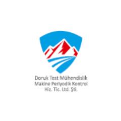 Doruk Test Mühendislik Hiz Tic Ltd Şti