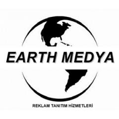 Earth Medya Reklam Tanıtım Prodüksiyon Hizmetleri