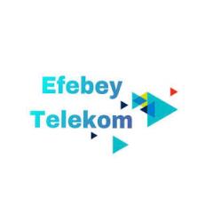 Efebey Telekom İnşaat San ve Tic Ltd Şti