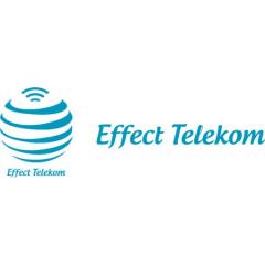 Effect Telekomünikasyon Tic Ltd Şti