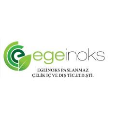 Egeinoks Paslanmaz Çelik İç ve Dış Tic Ltd Şti