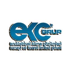 Ekc Grup Endüstriyel Klima San ve Tic Ltd Şti