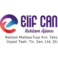 Elif Can Reklam Matbaa Tic San Ltd Şti