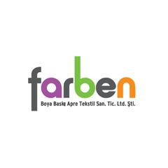 Farben Boya Baskı Apre San Tic Ltd Şti