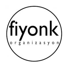Fiyonk Organizasyon San ve Tic Ltd Şti