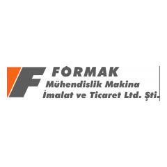 Formak Mühendislik Makine Tic Ltd Şti
