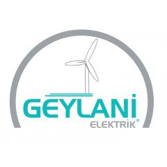 Geylani Elektrik San ve Tic Ltd Şti