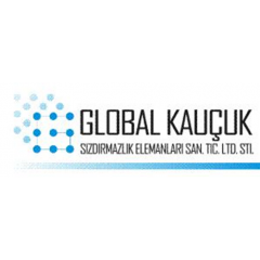 Global Kauçuk Sızdırmazlık Eleman San ve Tic Ltd Şti