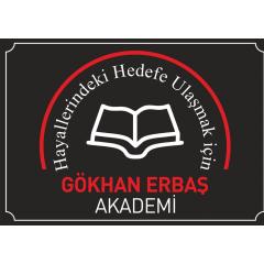 Gökhan Erbaş Akademi