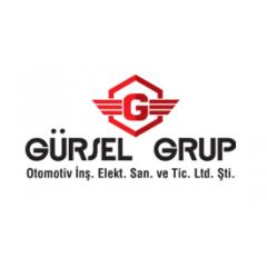 Gürsel Grup Otomotiv İnş Elk San ve Tic Ltd Şti