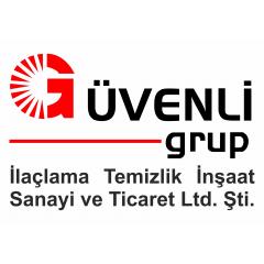 Güvenli Grup İlaçlama Tem. İnş. San. ve Tic. Ltd. Şti.