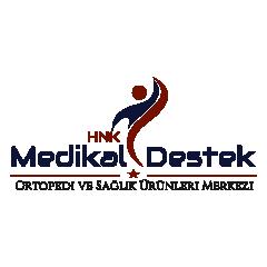 Hnk Medikal Destek Sağlık Ürün San ve Tic Ltd Şti