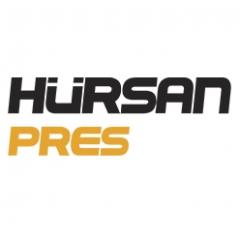 Hürsan Hidrolik Pres ve Takım Tezgahları San ve Tic A.Ş.