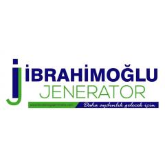 İbrahimoğlu Jeneratör ve Makina Tic Ltd Şti