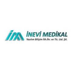 İnevi Medikal Yazılım Bilişim Tic Ltd Şti