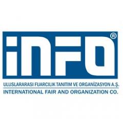İnfo Uluslararası Fuar Tanıtım Organizasyon A.Ş.