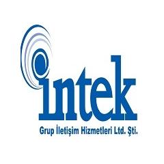 İntek Grup İletişim Hizmetleri Ltd Şti