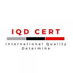 IQD Cert Uluslararası Belgelendirme Denetim ve Eğitim Hiz Ltd Şti