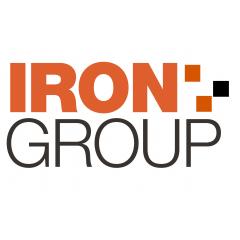 İron Grup Çelik San Tic Ltd Şti