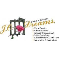 J.O.Dreams Yatırım Gayrimenkül Danışmanlığı San ve Tic Ltd Şti