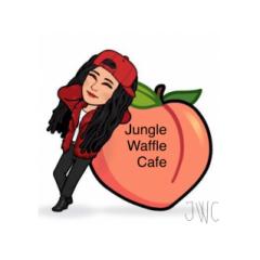 Jungle Waffle's Cafe