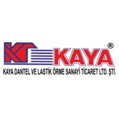 Kaya Dantel ve Lastik Örme San Tic Ltd Şti