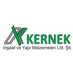 Kernek İnşaat ve Yapı Malzemeleri Ltd Şti