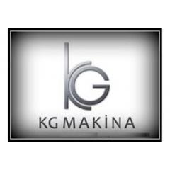 Kg Makine San ve Tic Ltd Şti