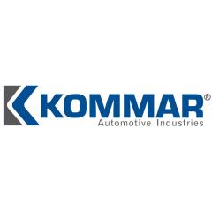 Kommar Otomotiv İç ve Dış Tic Ltd Şti