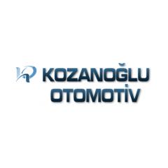 Kozanoğlu Otomotiv Tarım Makinaları San ve Tic Ltd Şti