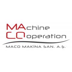Maco Makina Sanayi A.Ş.