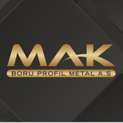 Mak Boru Profil Metal San ve Tic A.Ş.