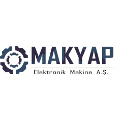 Makyap Elektronik Makine San ve Tic A.Ş.