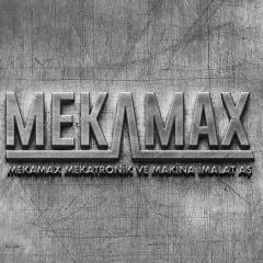 Mekamax Mekatronik Makina San ve Tic A.Ş.