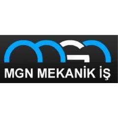 Mgn Mekanik Redüktör Dişli İmalat San Tic Ltd Şti