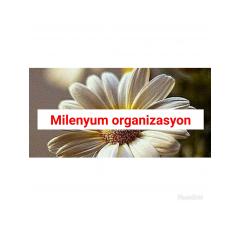 Milenyum Organizasyon