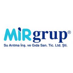 Mir Grup Su Arıtma İnşaat ve Gıda San Tic Ltd Şti