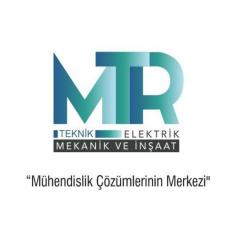 Mtr Teknik Elektrik Mekanik ve İnşaat