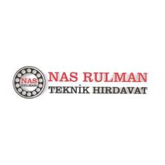 Nas Rulman Teknik Hırdavat San ve Tic Ltd Şti