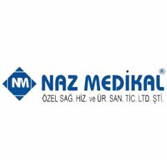 Naz Medikal Öz. Sağ. Hiz. Ve Ür. San. Tic Ltd. Şti.
