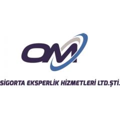 Om Sigorta Eksperlik Hizmetleri Ltd Şti
